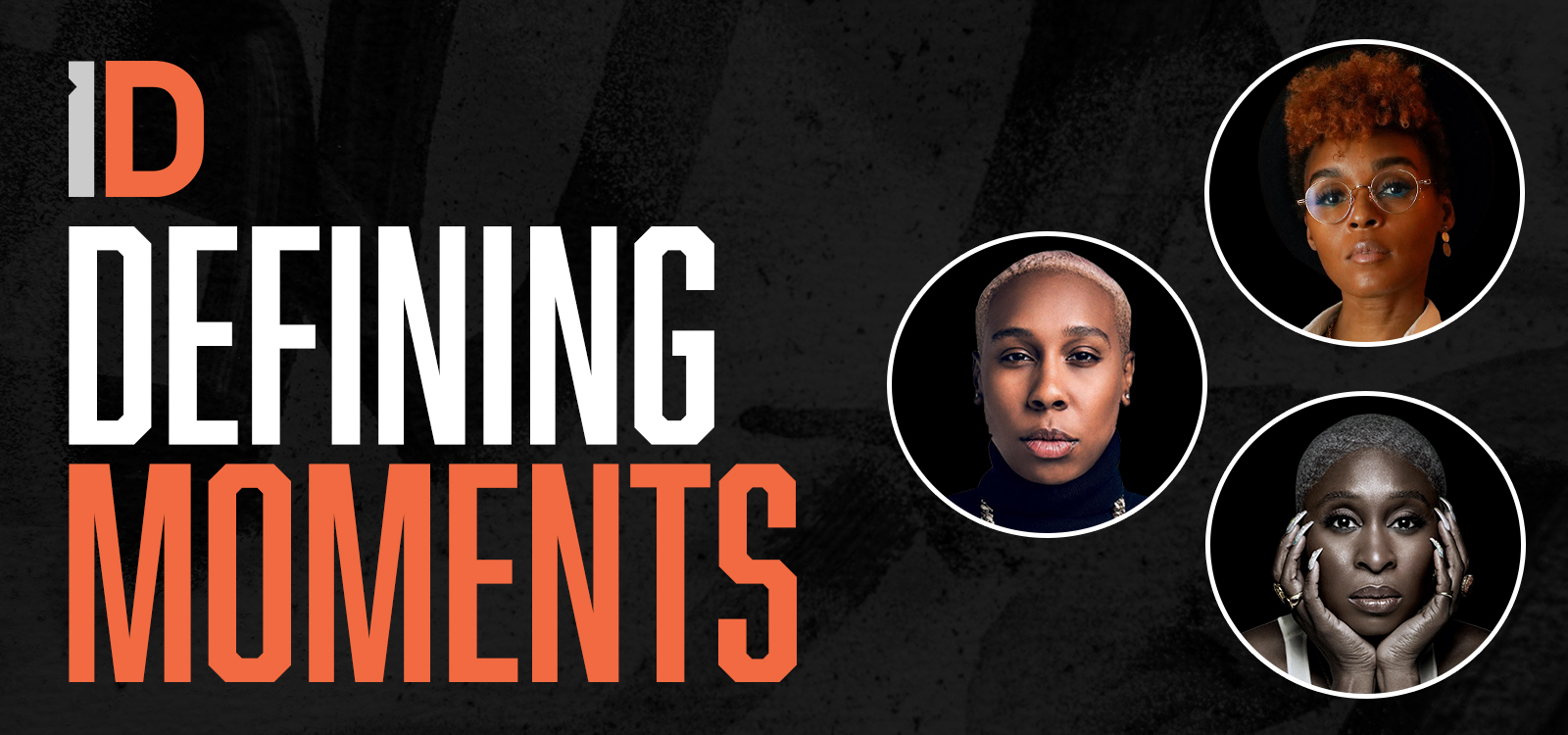 Defining Moments Cover Photo
