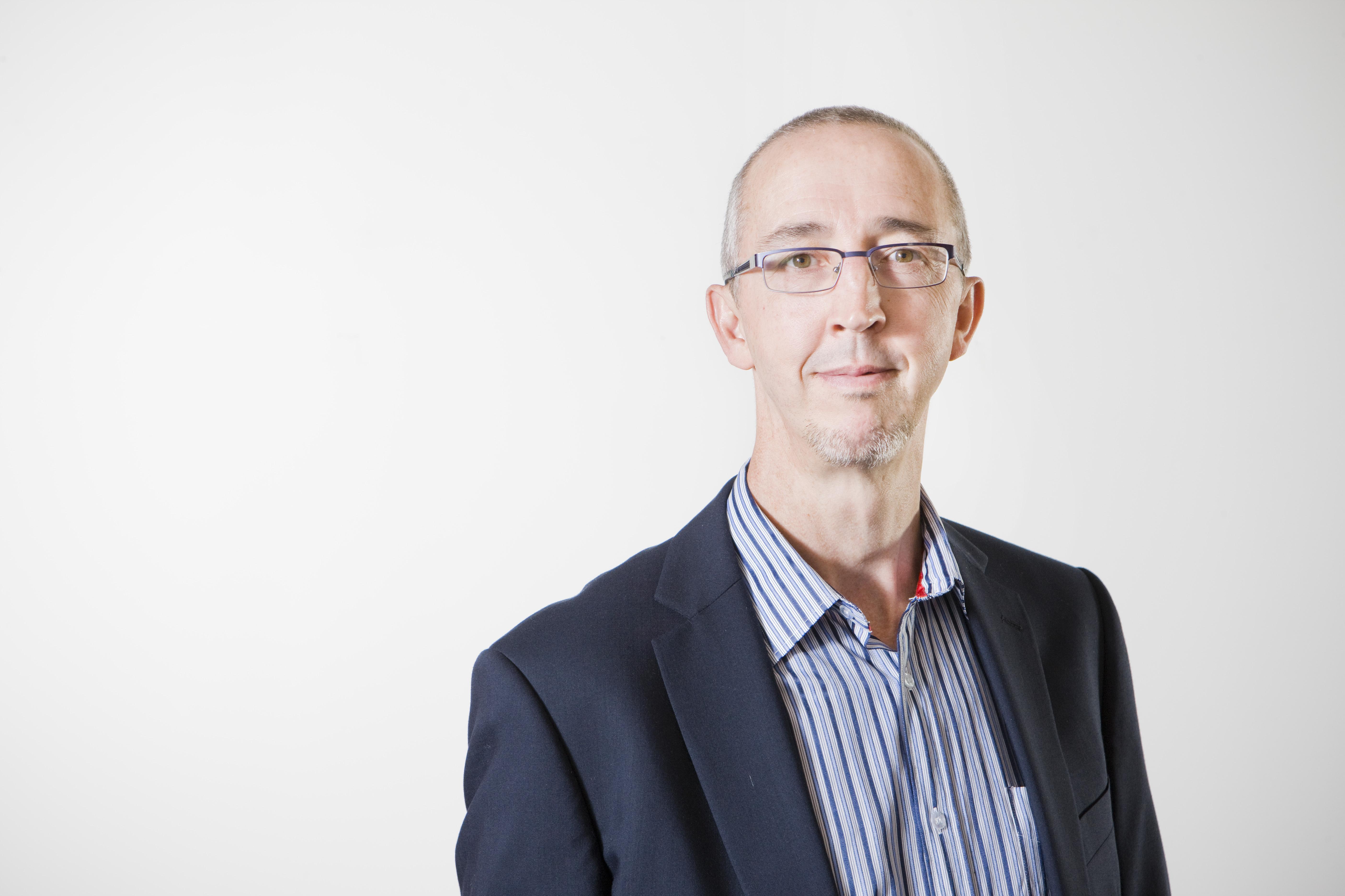 Volpara Health Technologies CEO Ralph Highnam