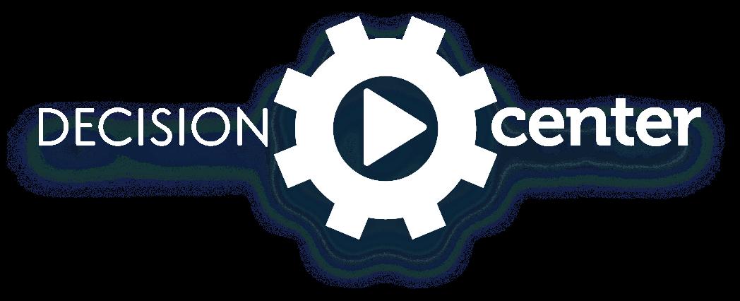 Decision Center Logo Financial Advisor Irvine California