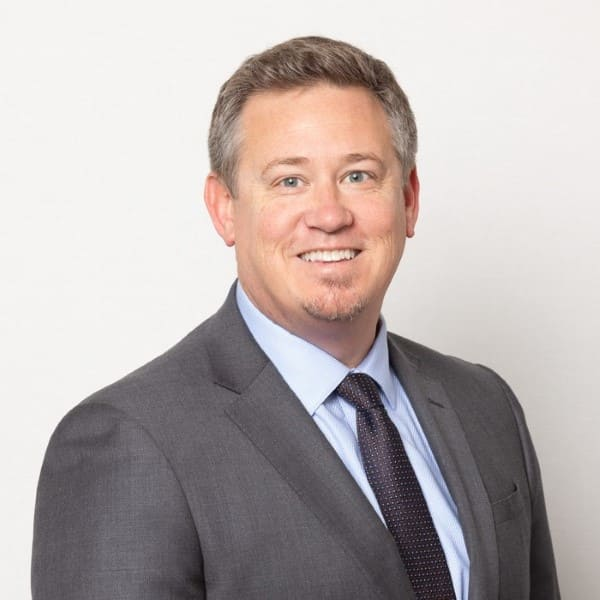 David Picture Financial Planner Irvine California
