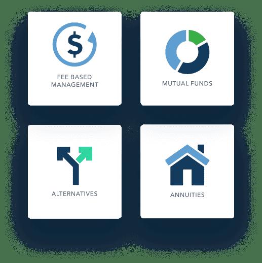 Service Benefits Image Financial Advisor Irvine California