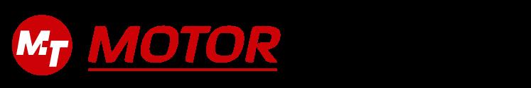 Motor Teknikk logo
