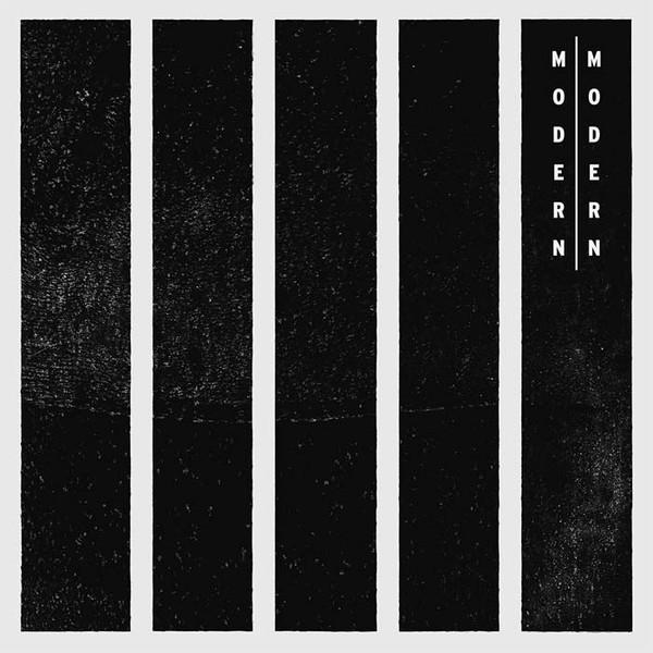 """Leo Hört Rauschen """"Modern Modern"""" (LP/CD)"""