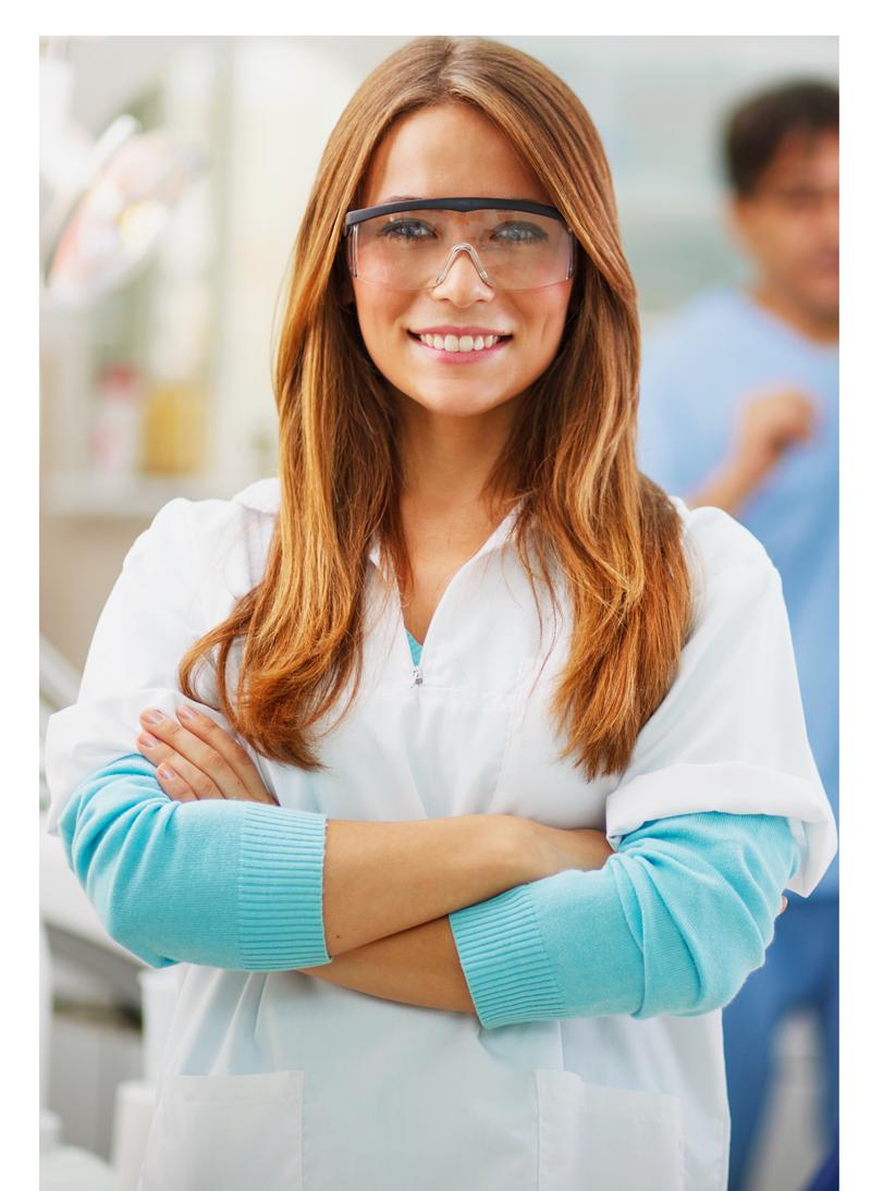 Image of Dental Assistant