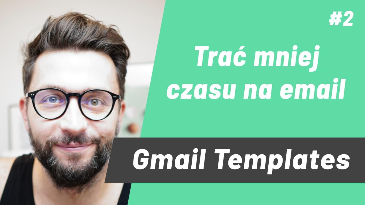 szablony gmail