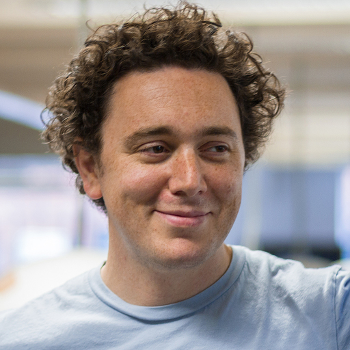 An image of SIDE founder, Noam