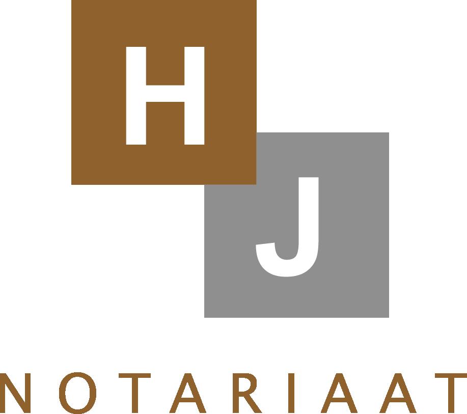 Logo HJ Notariaat