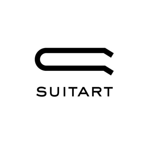 SuitArt Luxury Mens Fashion Brand Logo