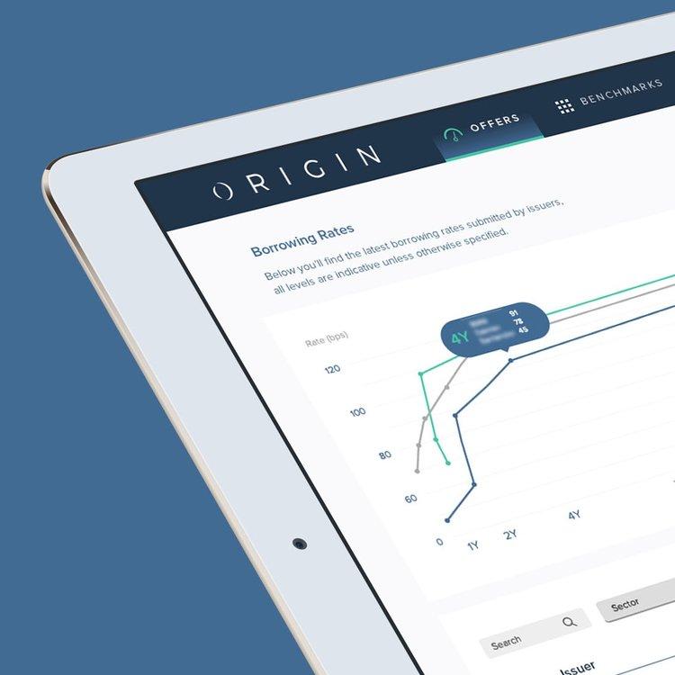 Origin Trading Platform