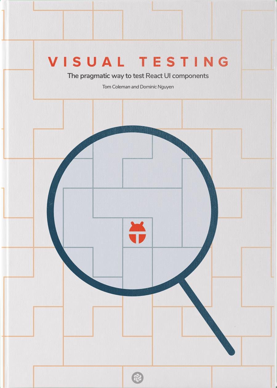 Visual Quality Assurance (QA) is great