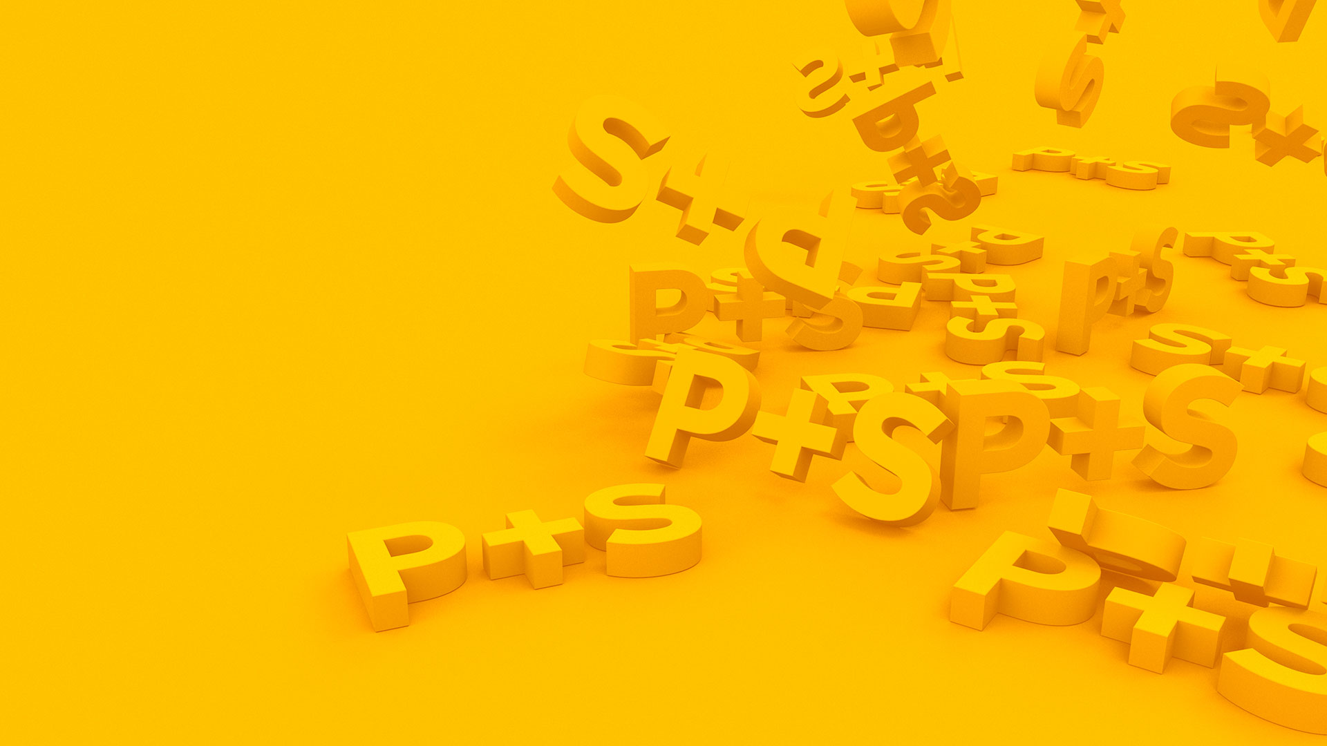 P+S 3d images