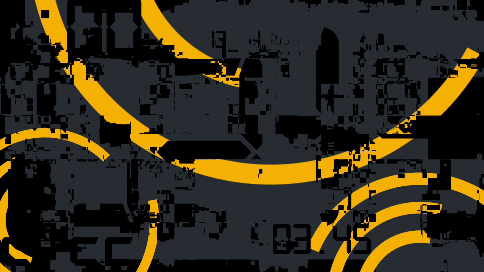 digital disruption illustration