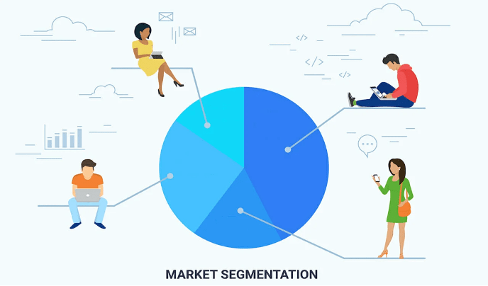 New digital consumers and how to segment them