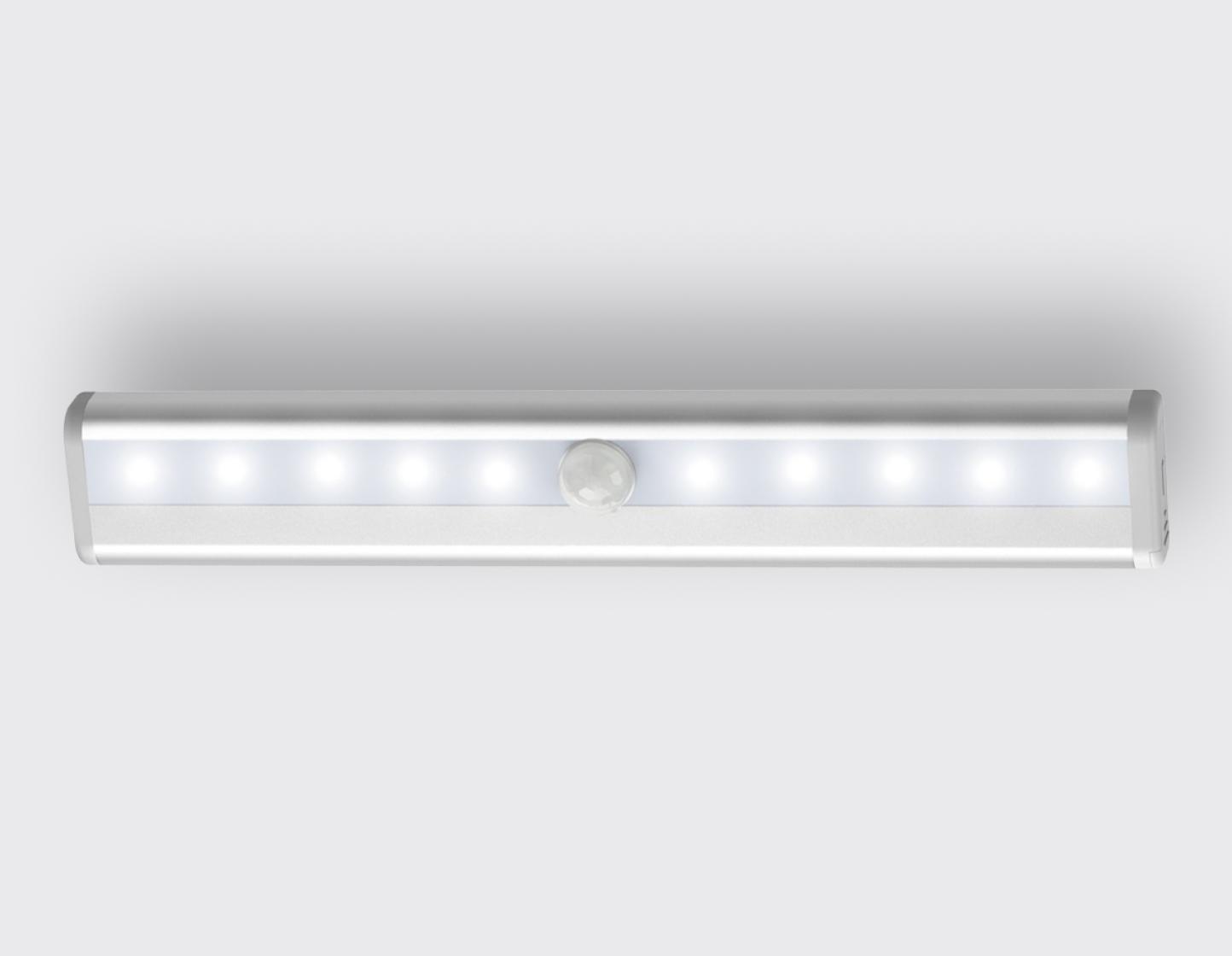 Motion Glo Led Light Bar With Sensor