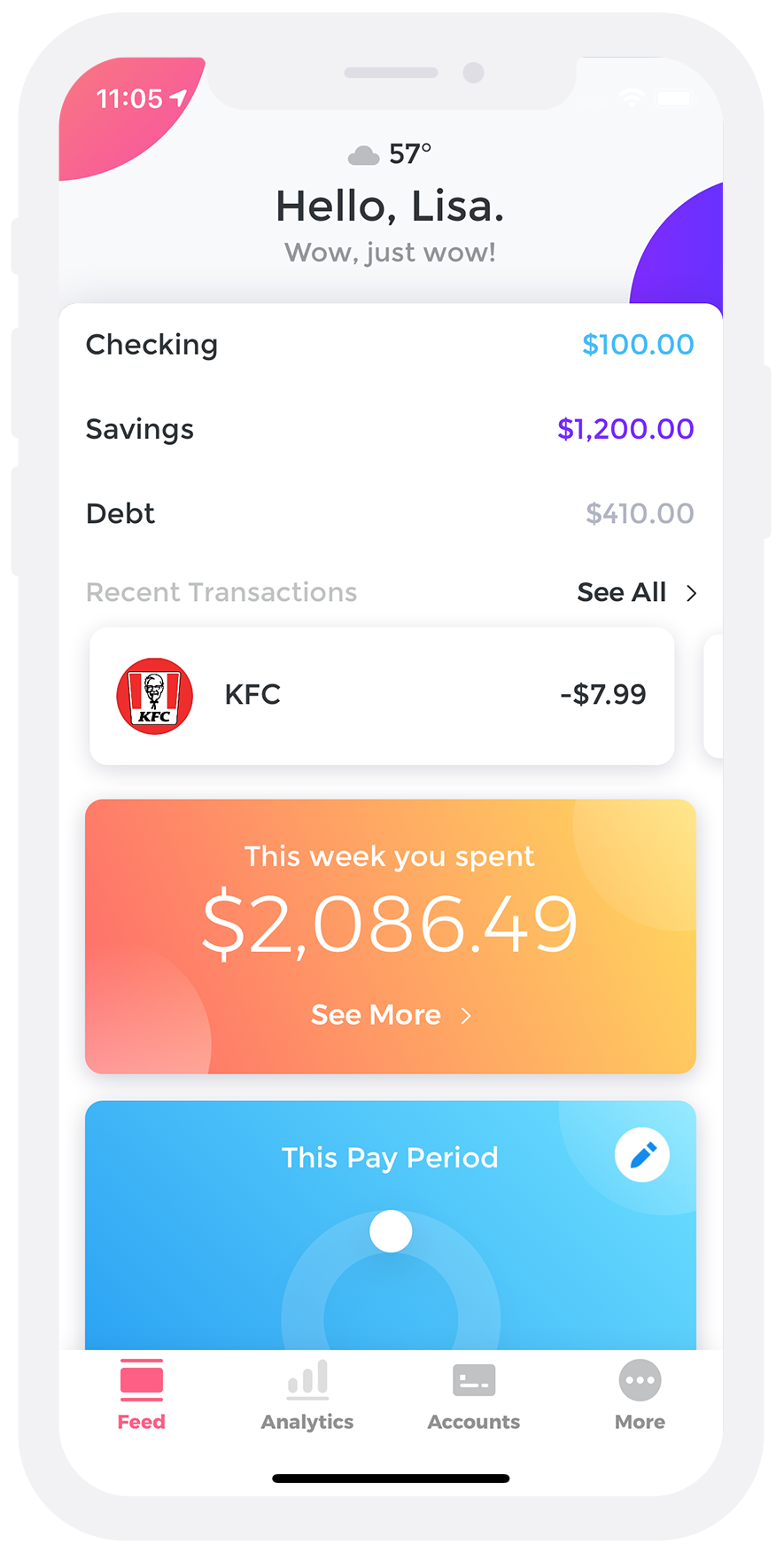 emma: the best budgeting app