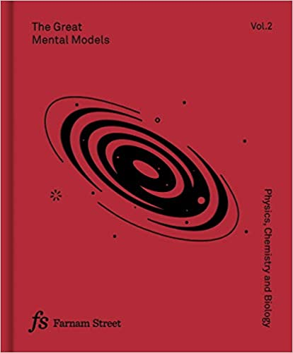 The Great Mental Models