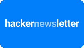 Hacker Newsletter