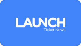 Launch Ticker