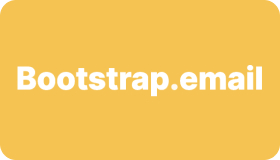 Bootstrap Email