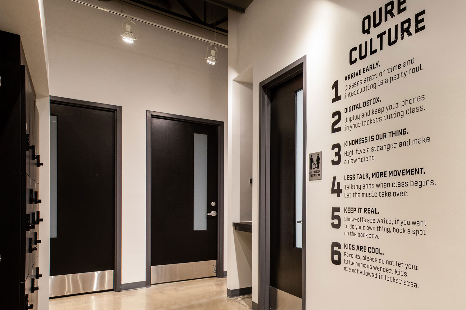 Qure Studio in Salt Lake City