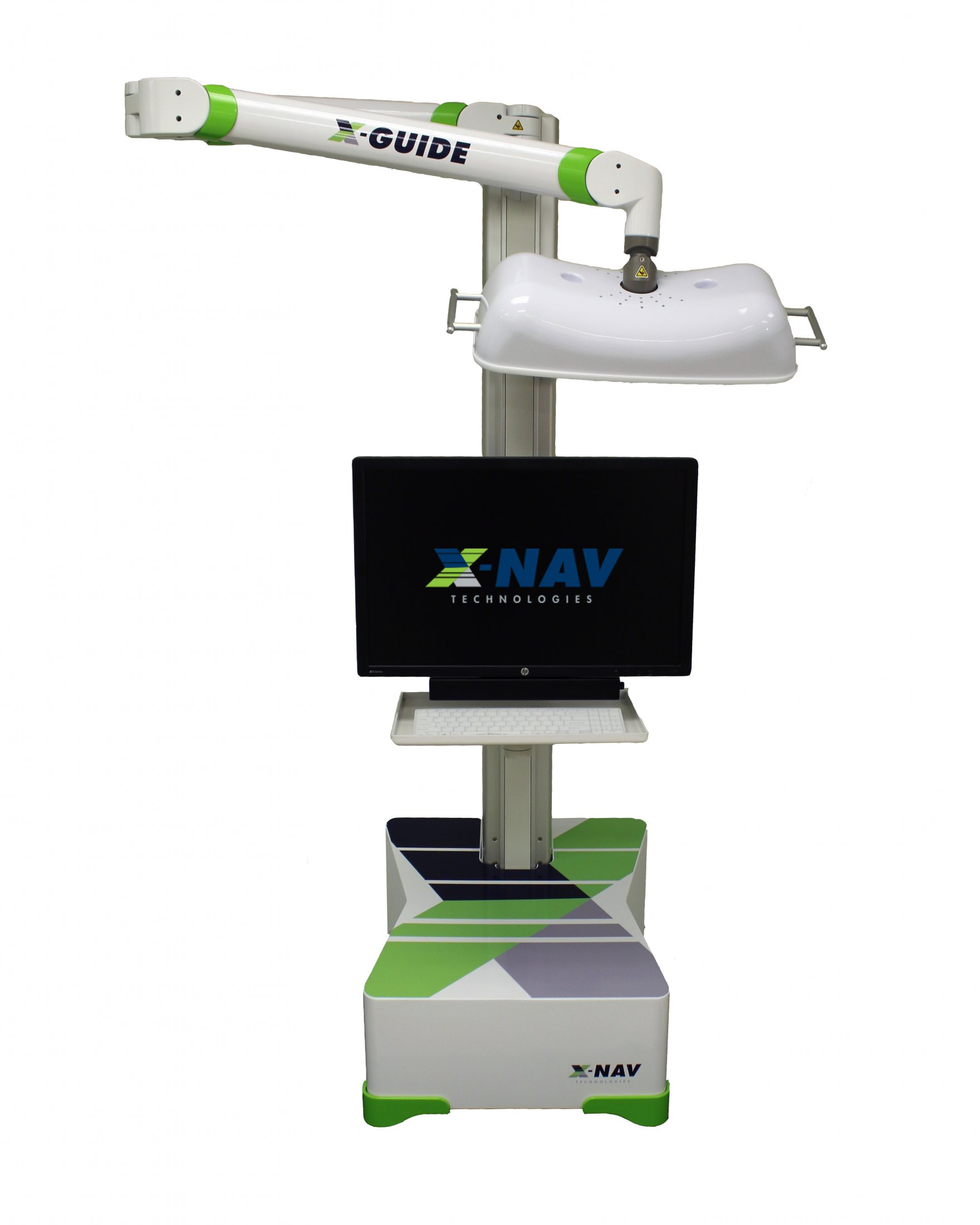 X-Nav digital dental imagery