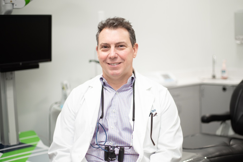 Dr. Charles Schof