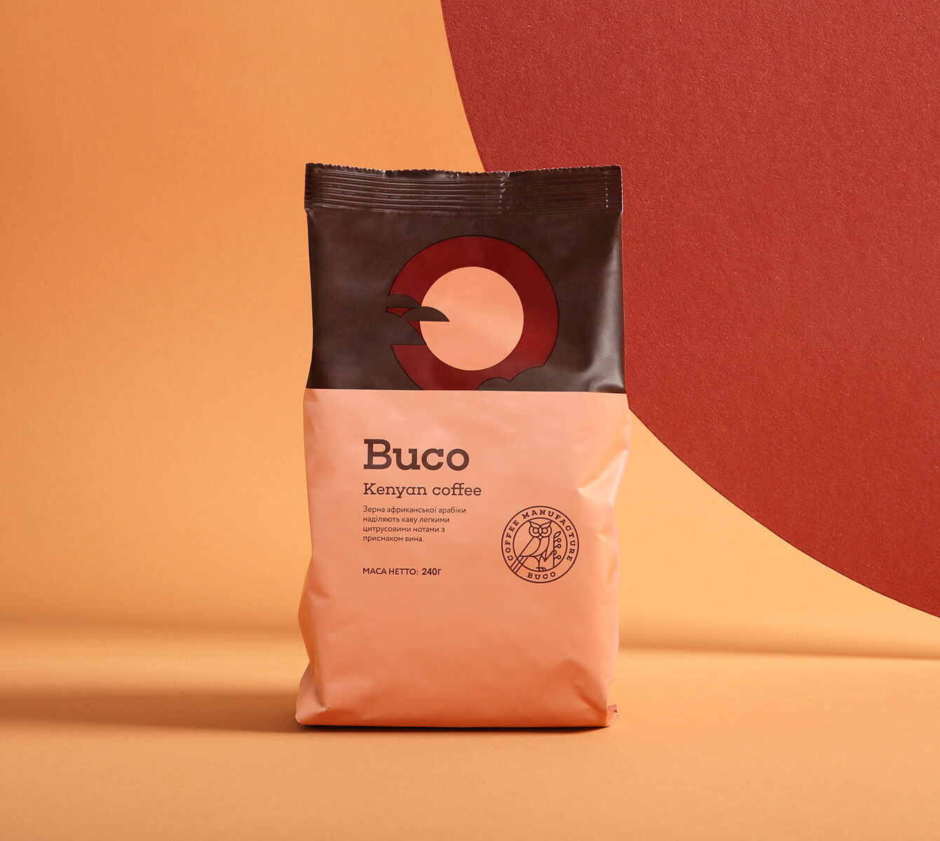 Bilde av et produkt i fine Oransje farger.