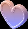 Et 3d animert hjerte i boksen: null vedlikehold