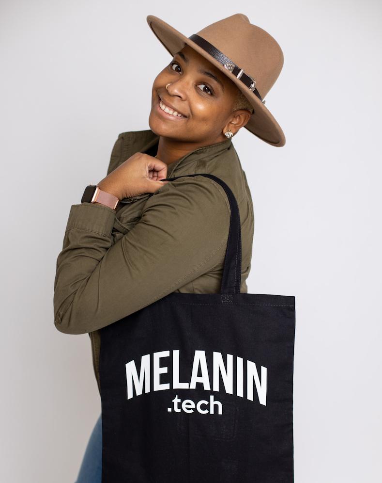 Melanin.Tech Talks