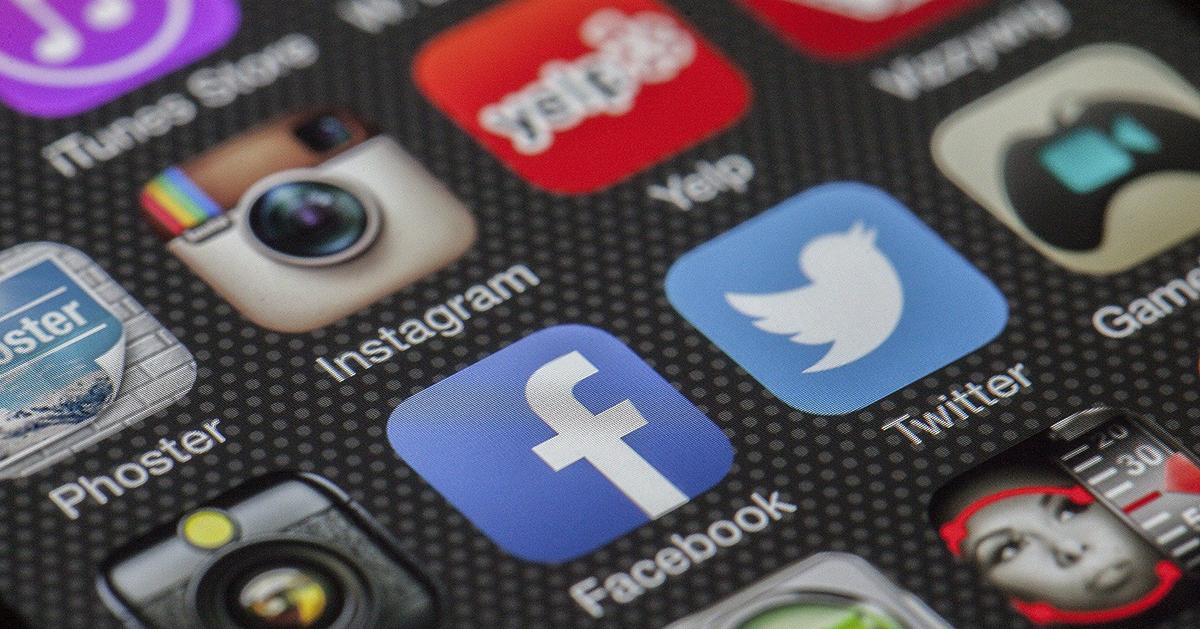 Paras sosiaalisen median palvelu verkkokaupallesi