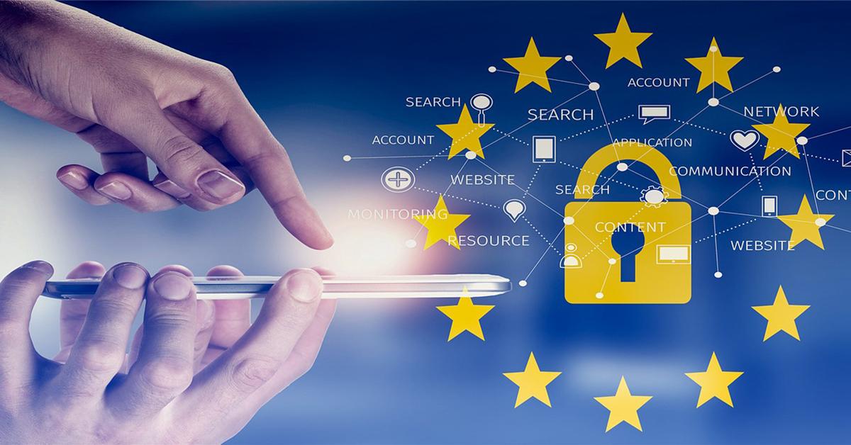 GDPR tulee – näin varaudut EU:n tietosuoja-asetukseen