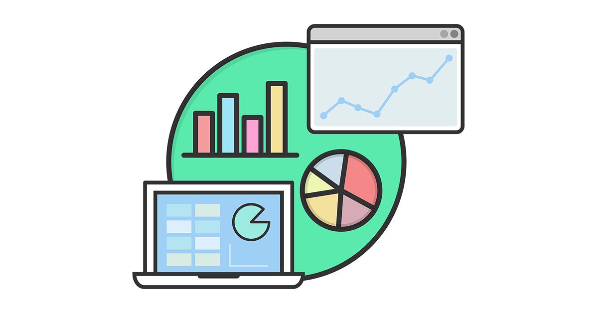Google Analyticsin tärkeimmät mittarit verkkokauppiaalle