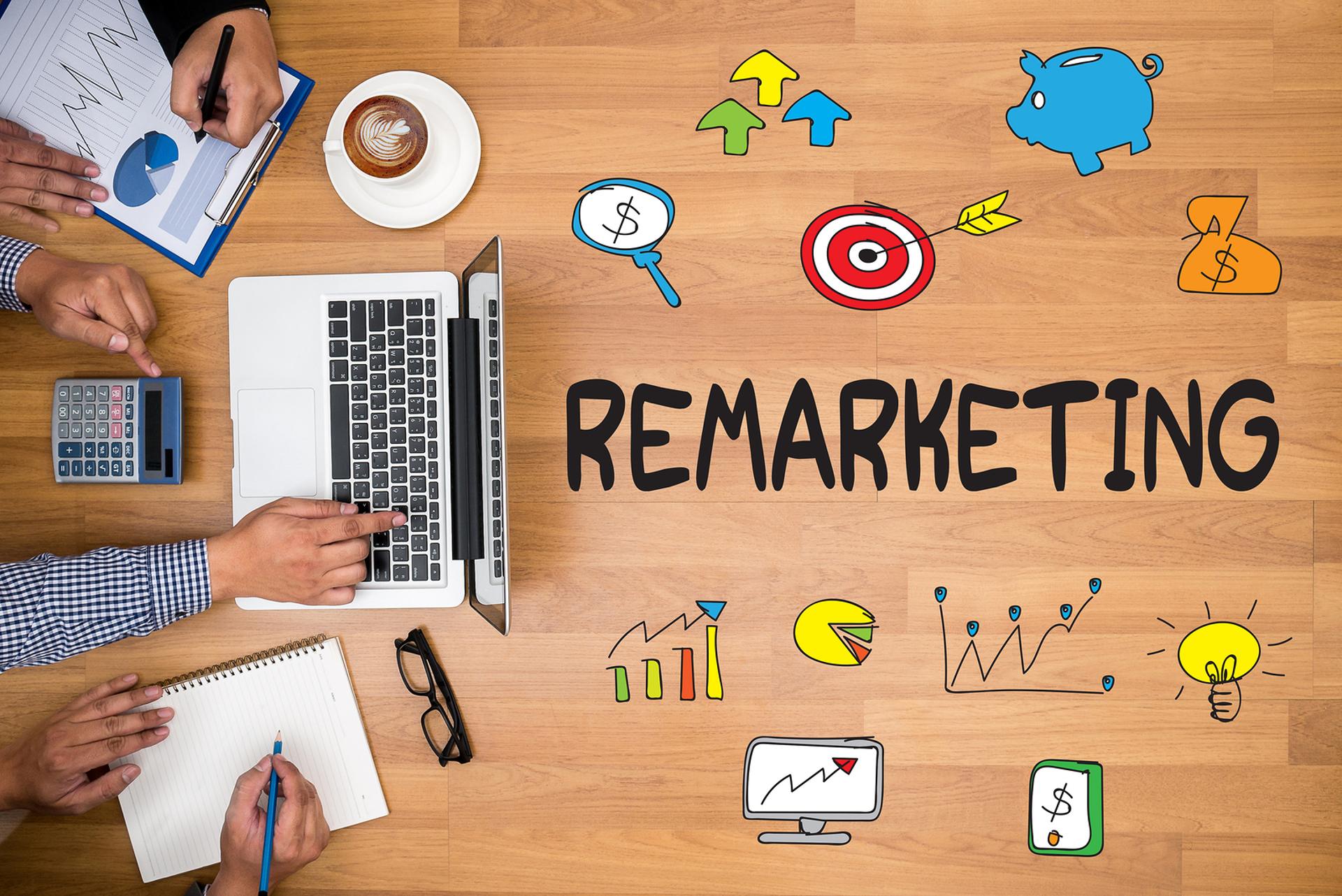 Verkkokaupan markkinointi