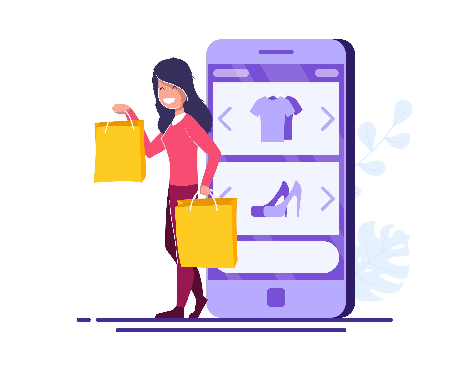 Näin perustat verkkokaupan myymälän tueksi – 5 helppoa askelta