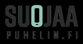SuojaaPuhelin logo