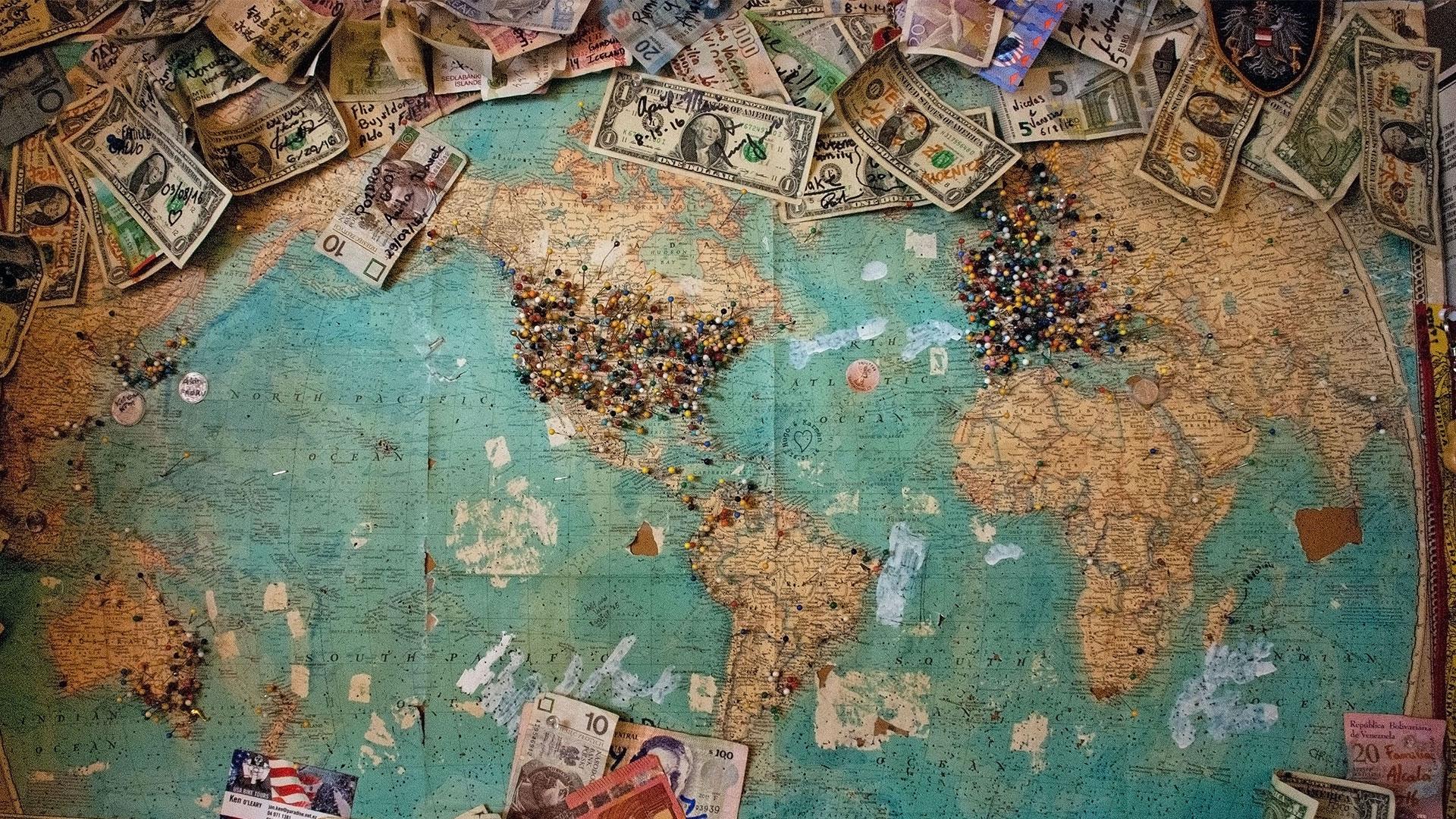 Kansainvälinen verkkokauppa – kasvata myyntiä ulkomaille MyCashflow'n avulla