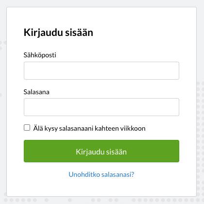 MyCashflow tarjoaa monipuoliset ominaisuudet verkkokaupan ylläpitoon