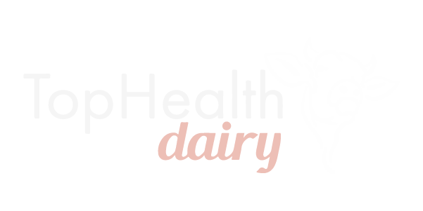 Image of Top Health Dairy logo