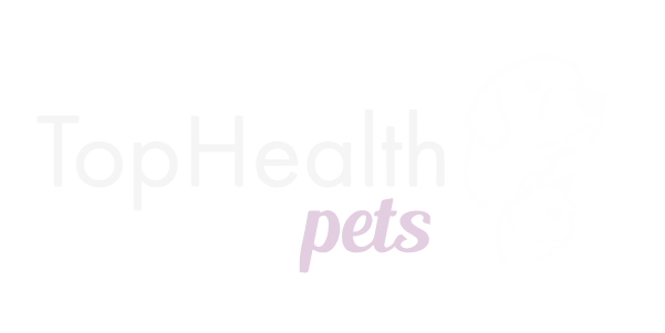 Image of Top Health Pets logo