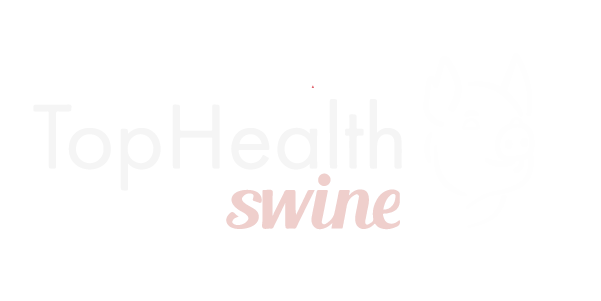 Image of Top Health Swine logo