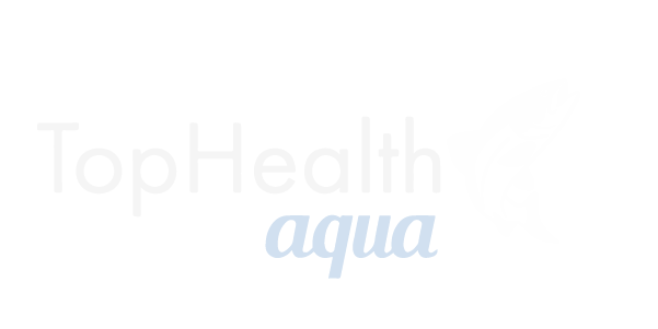 Image of Top Health Aqua logo