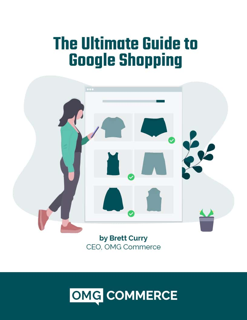 The Ultimate Guide to Google Shopping