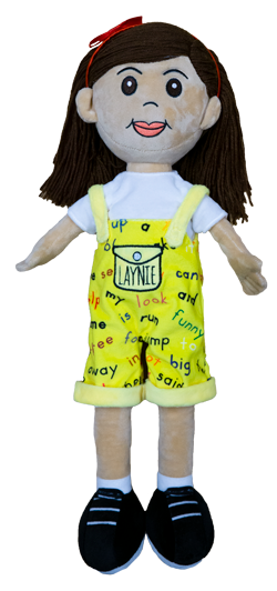 Smart Me Laynie Doll