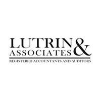 Lutrin & Associates Logo