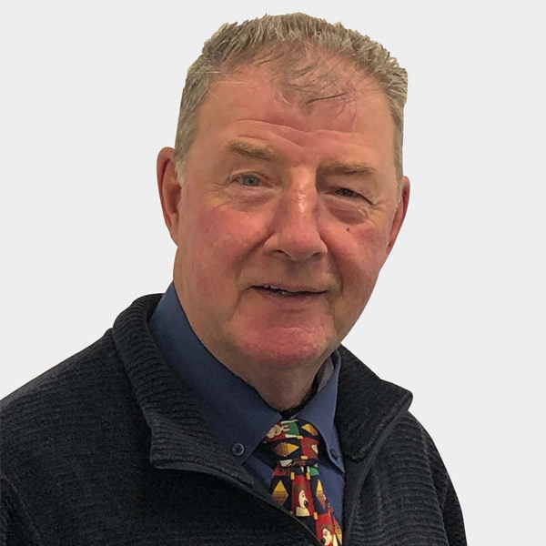 Meet our new Health & Safety Manager, Martin McIntosh