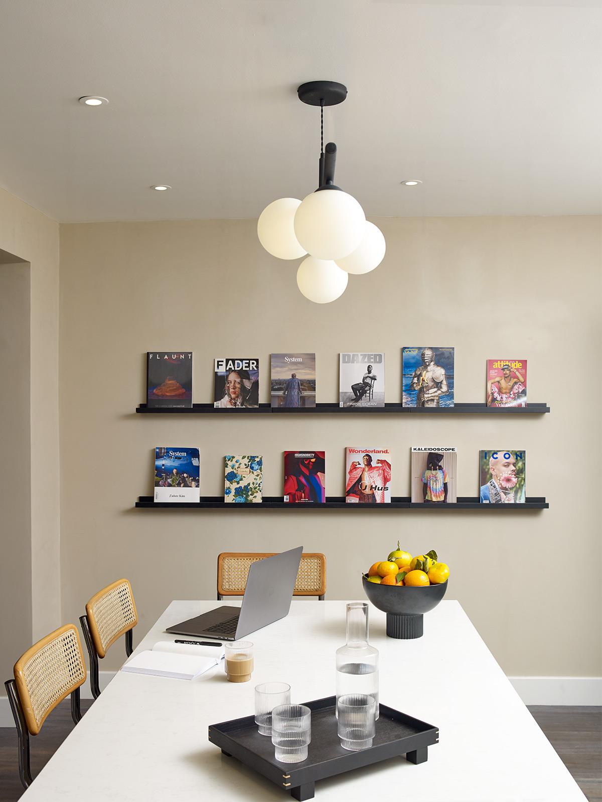 Studio Skey - St Martins Lane Loft