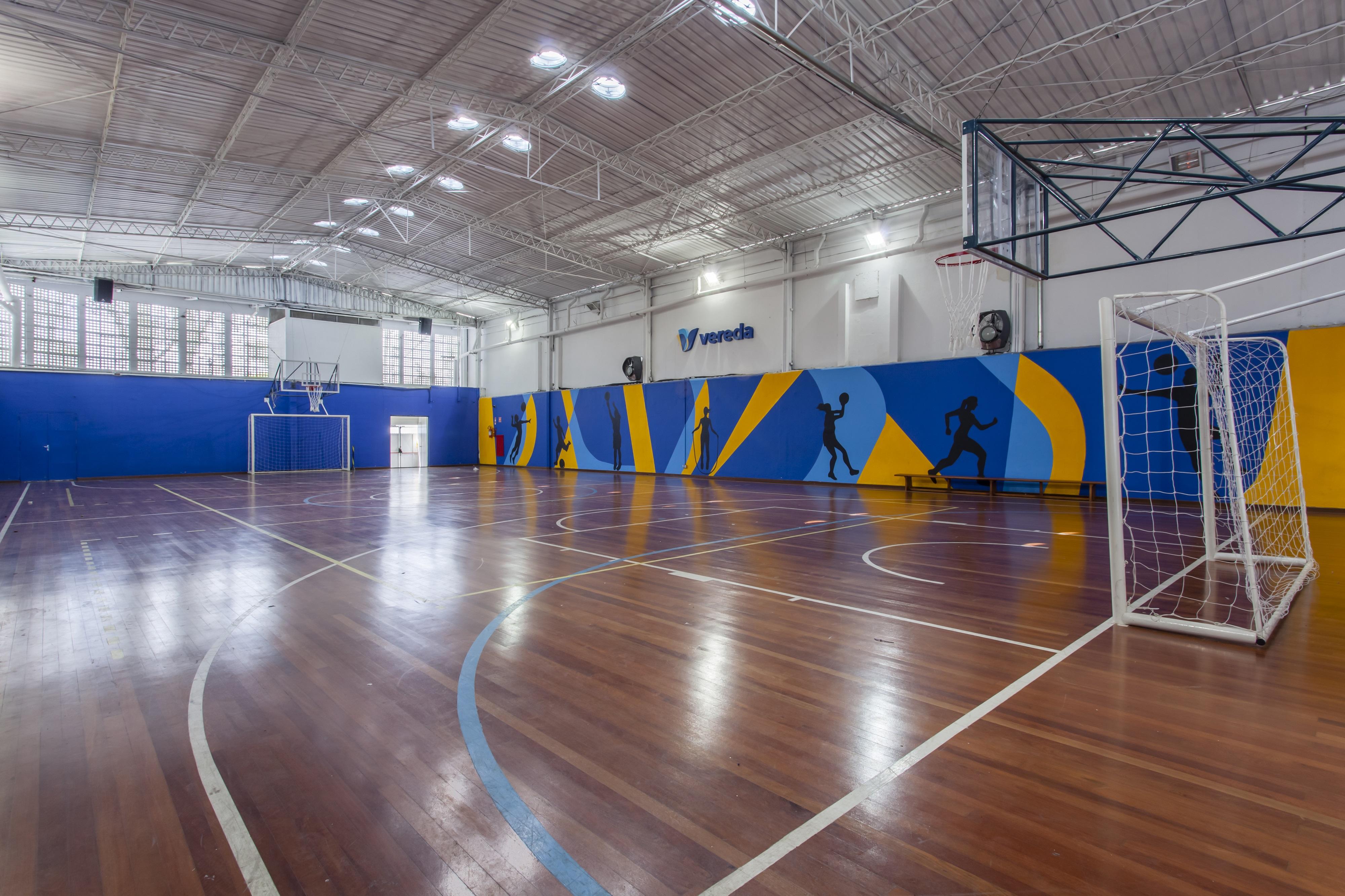 Projeto Institucional | Escola Vereda