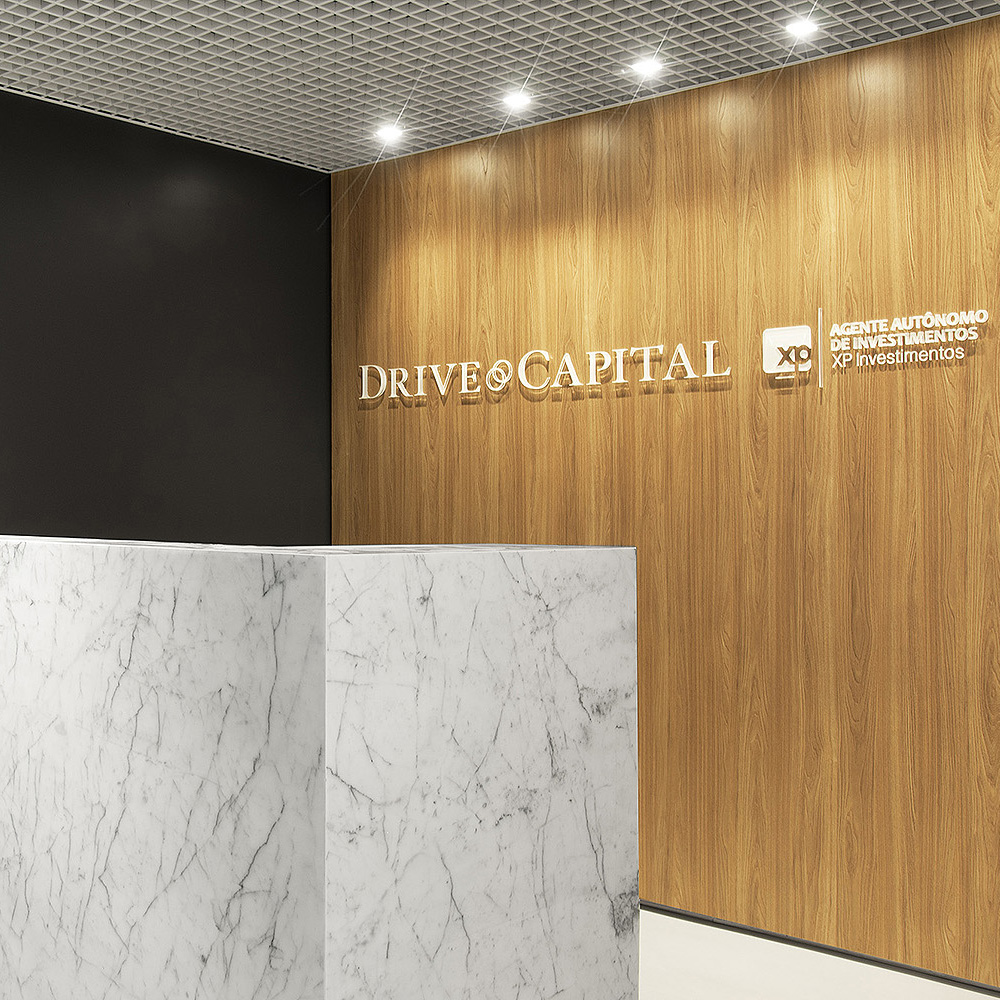Drive Capital