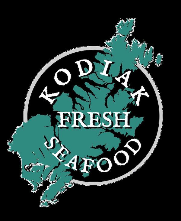 Kodiak Fresh Seafood logo