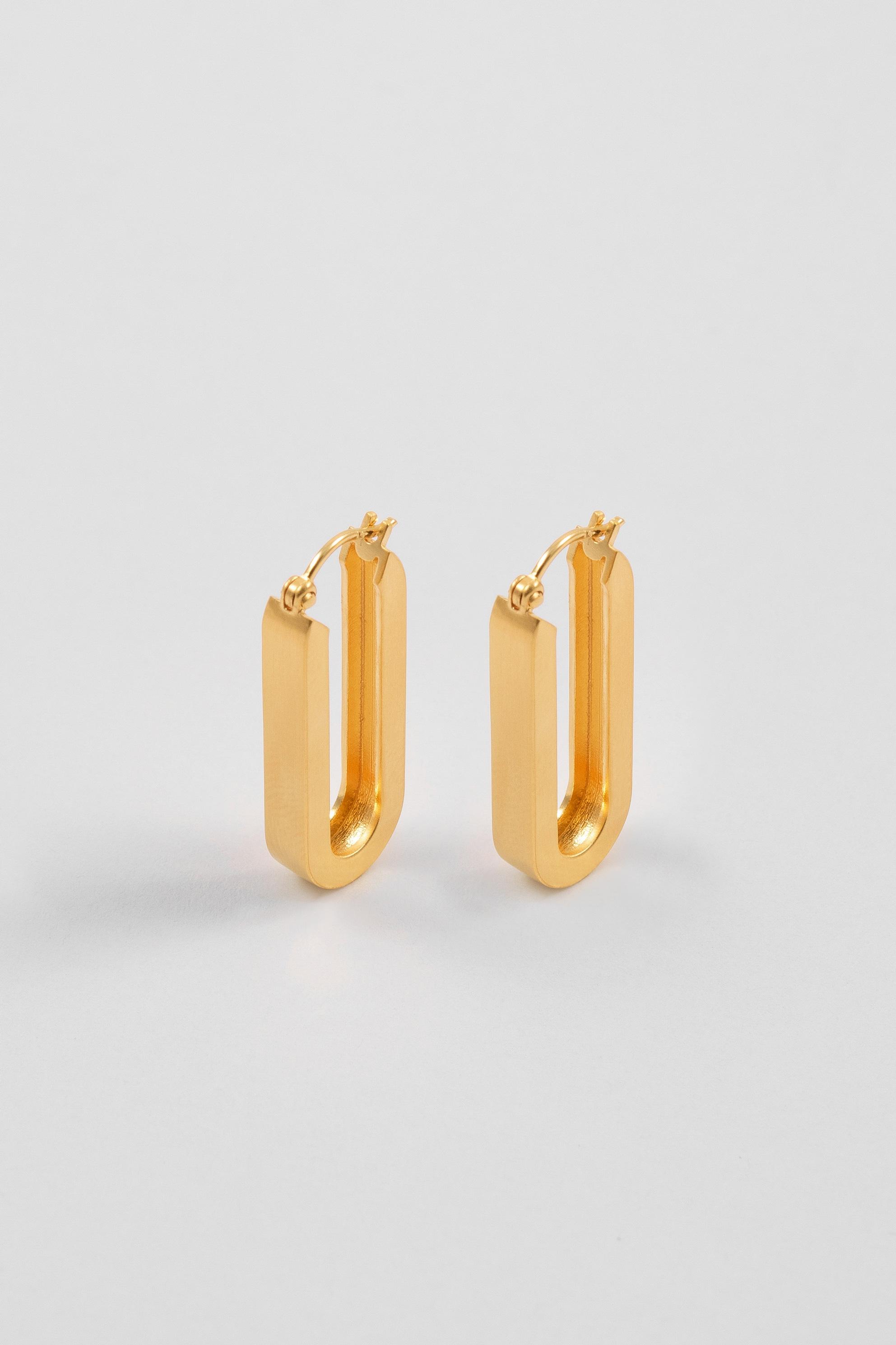 New York Hudson Earrings
